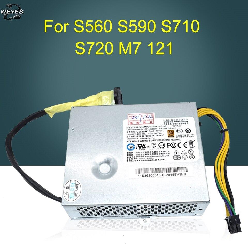 03t9022 54y8892 Für S560 S590 Apa004 Apa005 Hk1502 150 W Power Liefern Ein Jahr Garantie Gute QualitäT