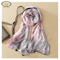 180*100cm 1PC 2016 Autumn New Design Very Soft Korea Cotton Women Long Scarf New Korea Voile Soft Woman Long Pashminas