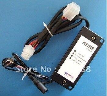 Adaptateur d'interface d'accepteur de billets DC24V/AC24V/machine à vendig/accepteurs de pièces de monnaie, distributeurs de pièces de monnaie, lecteurs de cartes de crédit