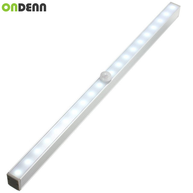 20led Automatic Night Light Wireless Motion Sensor Cupboard Light