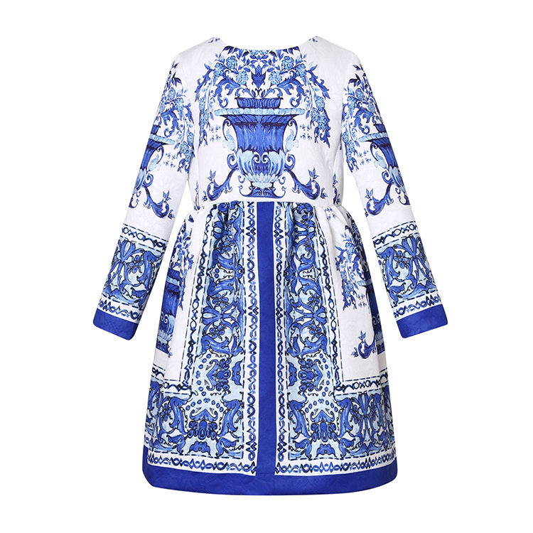 Princess Dress Girl Clothes 2017 monsoon  Flower Girl Dress Robe Fille Enfant Long Sleeve Sequined Kids Dress Girls Clothing fashion girl party dress princess dress for girls flower bow kids dress tribute silk floral girls clothes robe fille enfant 2 8t