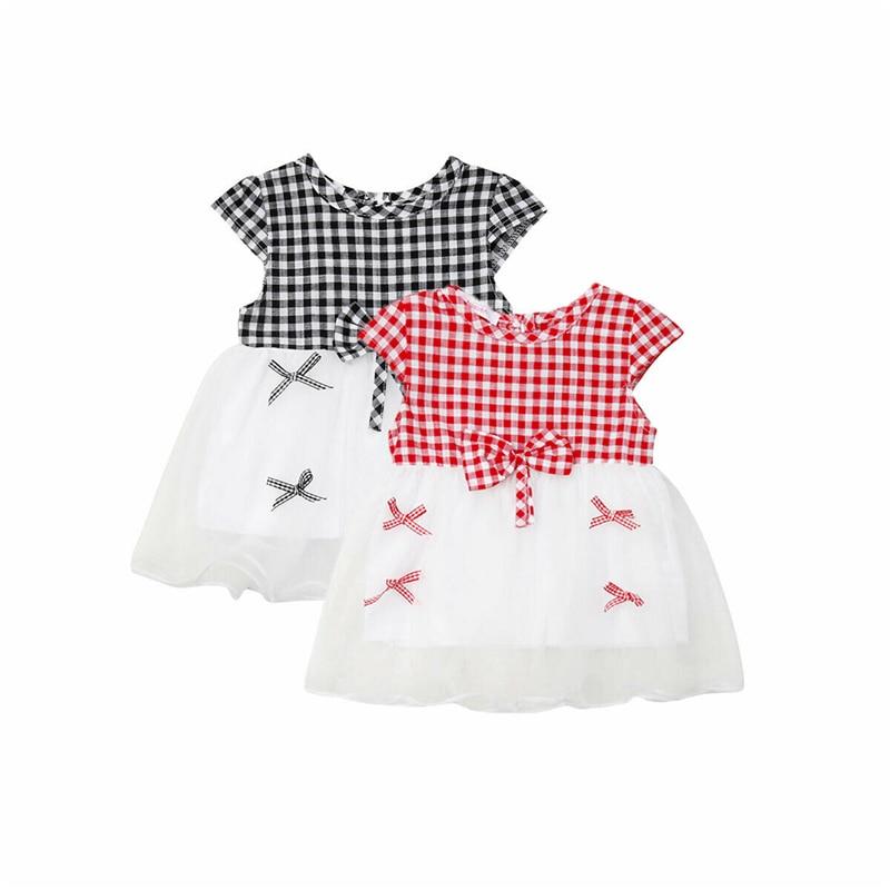 Hstore Baby Girls Rainbow Dress Toddler Princess Sleeveless Halter Beach Tutu Sundress