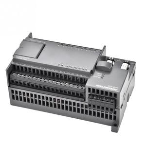 Image 5 - CPU224XP PLC לתכנות בקר להחליף סימנס 214 2BD23 0XB8 220V PLC S7 200 ממסר פלט לתכנות היגיון בקר