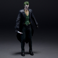 Joker Arkham Origins Action Figure