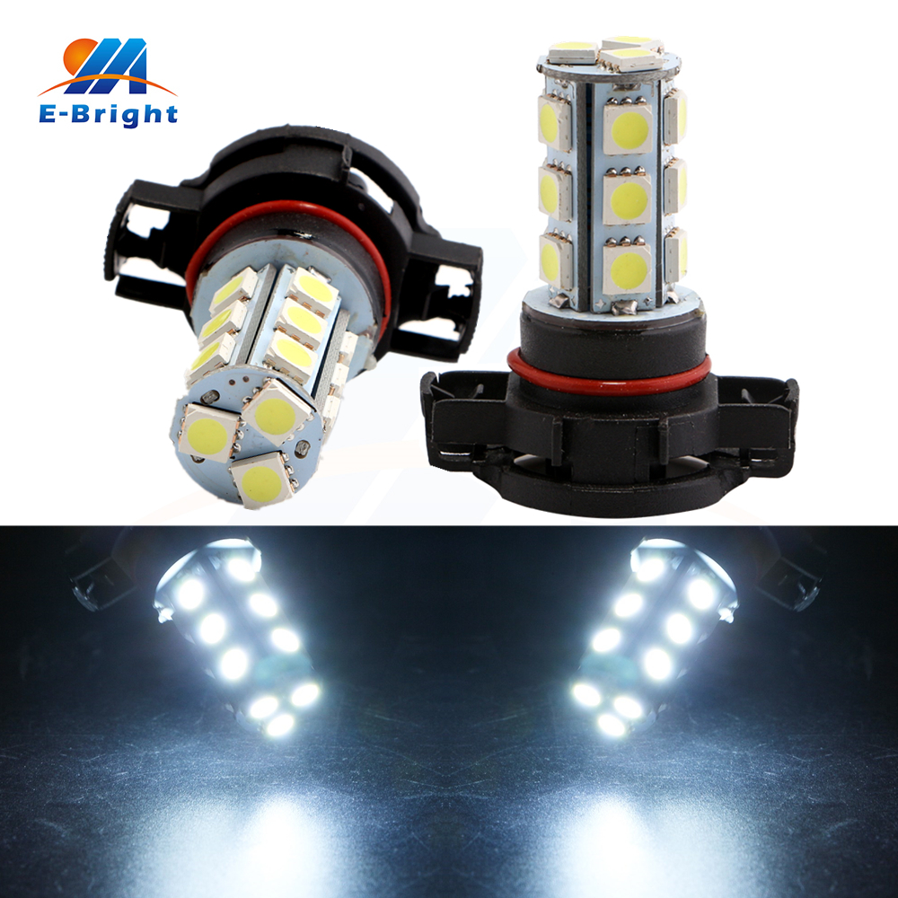 1x 12v 24w Psx24w 4300k Xenon Yellow Clear Car Bulbs Halogen Lamp H16 2504 Ps24w Adapter For Fog Lights Drl Relay Wiring Harness Ebay 4pcs Psx Light Motorcycle Headlights Electric Led Bulb Indicator Off