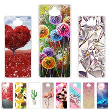 TAOYUNXI Soft TPU Case For Sony Xperia 10 Plus Cases Silicone For Sony Xperia 10 Covers Flower Animal Fundas Bumper Coque Capa for fundas sony xperia l2 case cover soft liquid glitter silicone tpu phone case for coque sony xperia l2 l 2 case cover