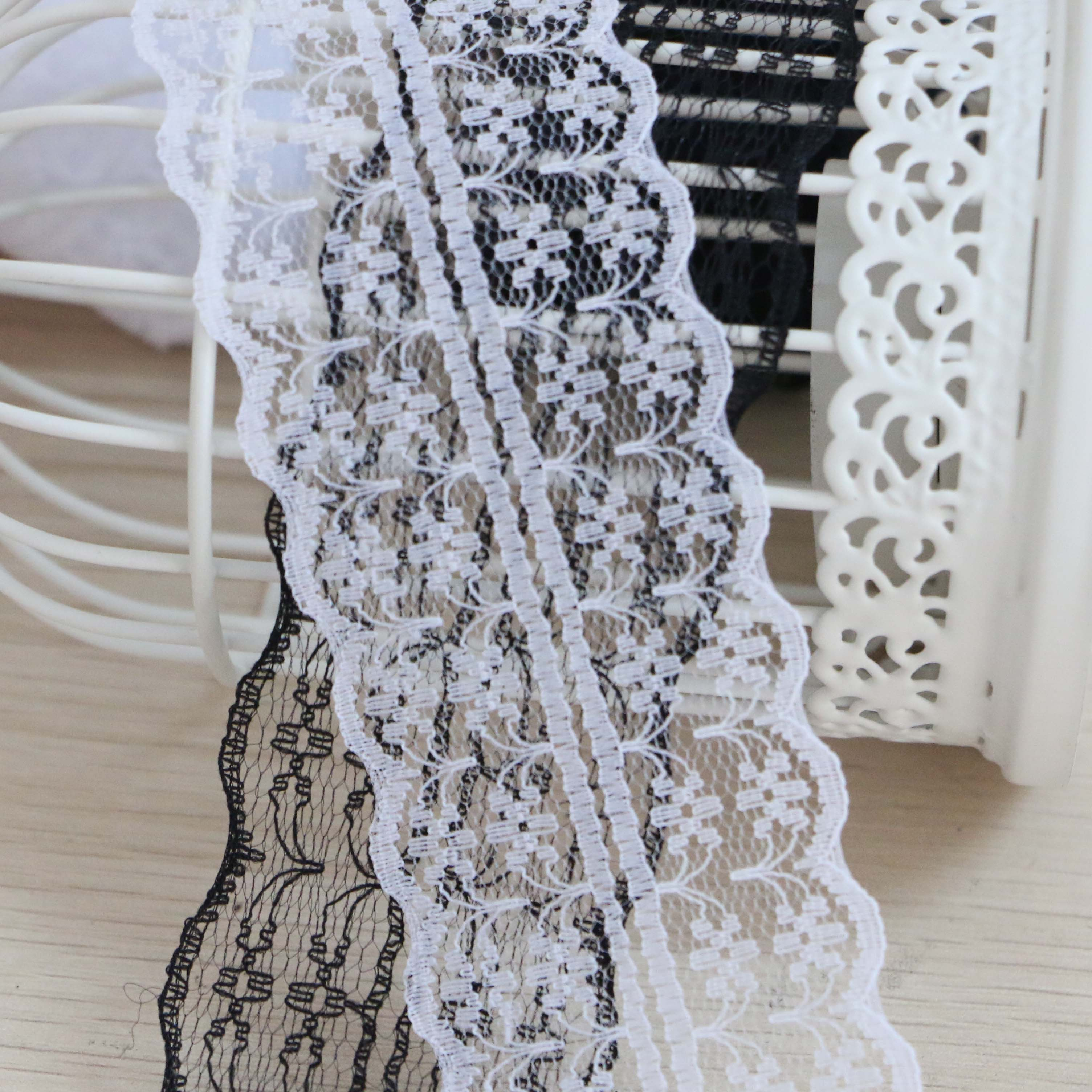 hamlergoodchain.ga provides 55 decorative lace trim items from China top selected Sewing Notions & Tools, Apparel suppliers at wholesale prices with worldwide delivery. You can find lace, Polyester decorative lace trim free shipping, decorative lace trim and view 5 decorative lace trim .