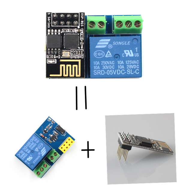 Esp8266 Projects With Pic Microcontroller