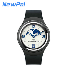 2016 Smart Watch 3G with Android 4 4 WCDMA WiFi GPS SIM SmartWatch for iOS Android