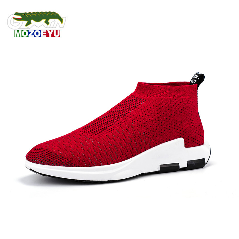 ФОТО 2017 Fashion Designer Superstar Slip on Men Casual Shoes New Arrival Slip on Breathable Men Loafers Mixed Colors Flat Shoes Men