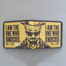 Breaking Bad Wallet