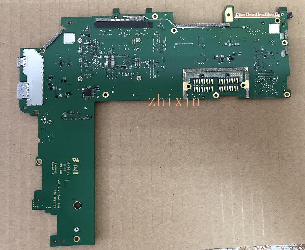 yourui Main Board Motherboard for Microsoft Surface Pro 4 I5 cpu 8G RAM mainboard full test