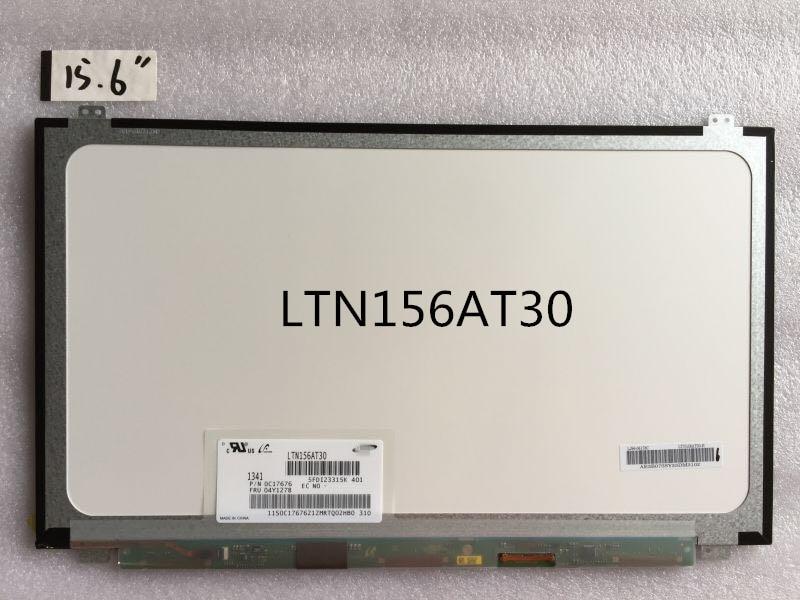 LTN156AT35 T01 H01 301 N156BGE-LB1 L31 L41 LTN156AT20 LTN156AT30 LTN156AT35 B156XW04 V.5 LP156WH3 TLS1 40PIN quying laptop lcd screen compatible model lp156wh3 tla1 tlb1 lp156whb tla1 tlb1 ltn156at20 h01 ltn156at35 p01 n156bge l31 l41