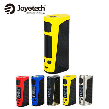 Original 80W Joyetech EVic Primo Mini TC Box MOD Temper Control E-cigarette Vaping Mod Fit ProCore Aries Tank NO 18650 Battery