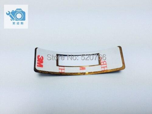 Nouveau et original pour niko objectif AF-S VR Zoom Nikkor ED 80-400mm F/4.5-5.6D 80-400 plaque signalétique 1C999-055