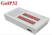 Goip32 gsm voip с 32 sim порты goip32 для IP АТС/маршрутизатор/Поддержка смс и DBL SIM банк