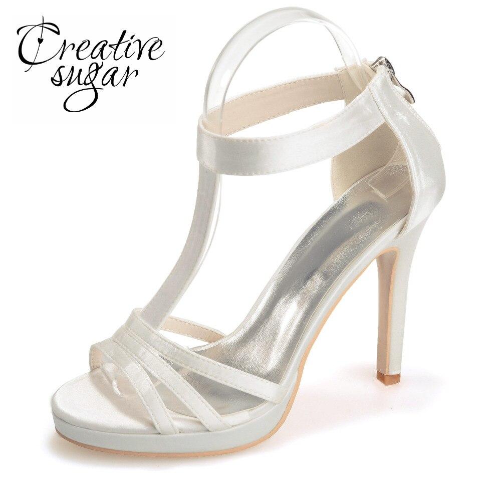 Bal Chaussures Sandales Violet D'été T Sangle Cocktail Femme Argent LjVGzqMpUS