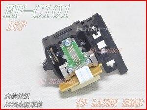Image 3 - オリジナル新しいp101n/SF 101N 16pin/sf p101 16pin光学ピックアップsfp101n/SFP 101N 16 p p101n cd/vcdプレーヤーレーザーレンズ