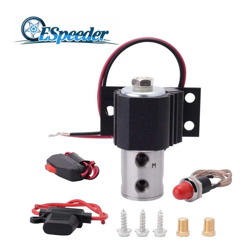 Support de pression de serrure de parc de frein hydraulique de ligne d'espeeder pour le tambour de disque avec le kit de support de colline de contrôle de rouleau de serrure de ligne de lumière et d'interrupteur