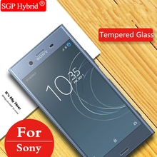 481548efdad 9H Tempered Glass For Sony Xperia / Ericsson M M2 M35h M4 M5 Z1 Z2 Z3