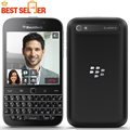 Classic BlackBerry Q20 mobile phone 4G LTE BlackBerry 2GB RAM 16GB ROM Dual Core 8MP cell phones 3.5inch NFC HDMI DLNA WLAN