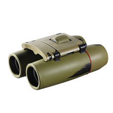 Night Vision Night 30 x 60 Zoom Optical Military Binoculars Telescope (126m-1000m) -Green Camouflage