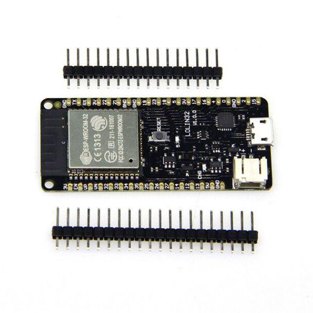 LOLIN32 V1.0.0 - wifi & bluetooth board based ESP-32 4MB FLASH
