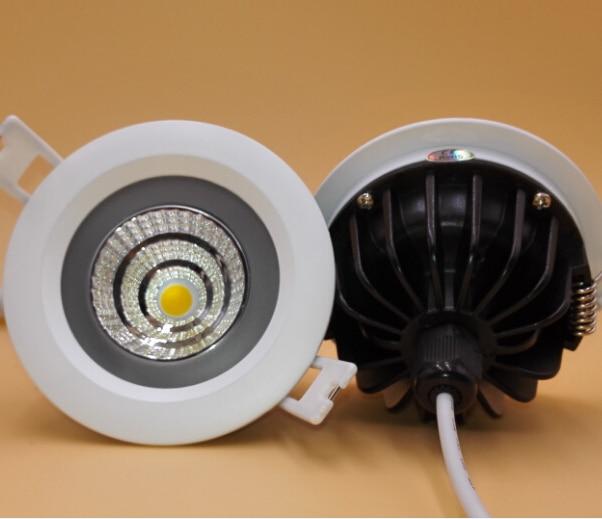 Безплатна доставка Super 15W Dimmable топло - Вътрешно осветление - Снимка 1