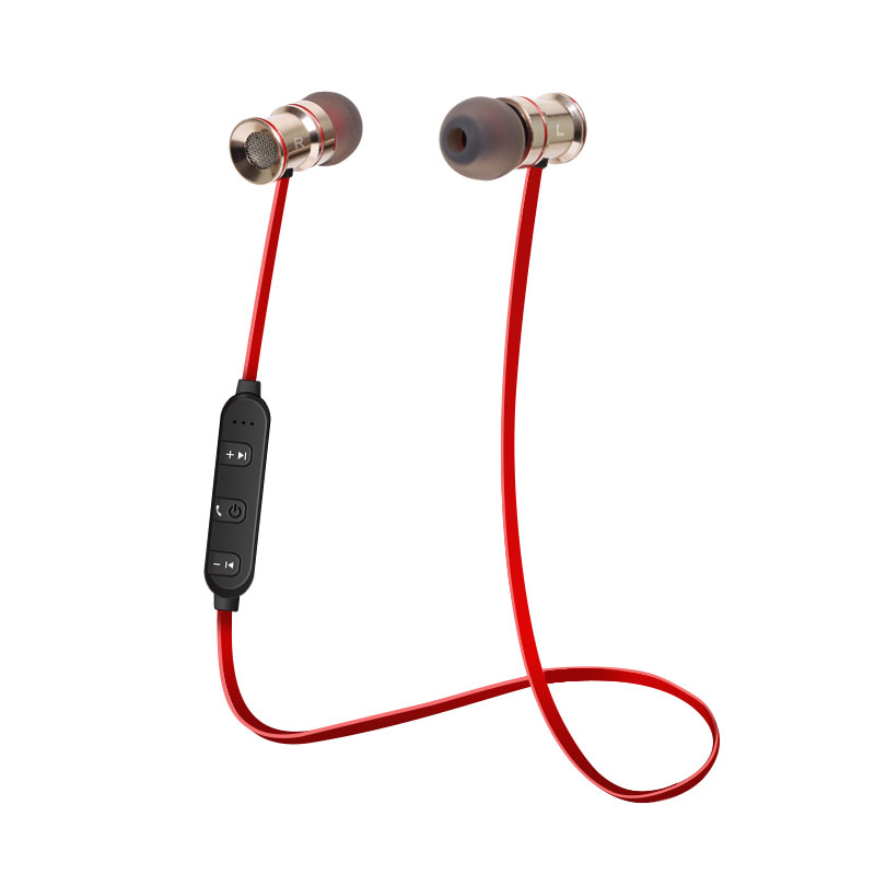 Cheapest Casque Audio Bluetooth Earphone Sport Wireless Airpod Earbuds with Mic Stereo Running for Cell Phone