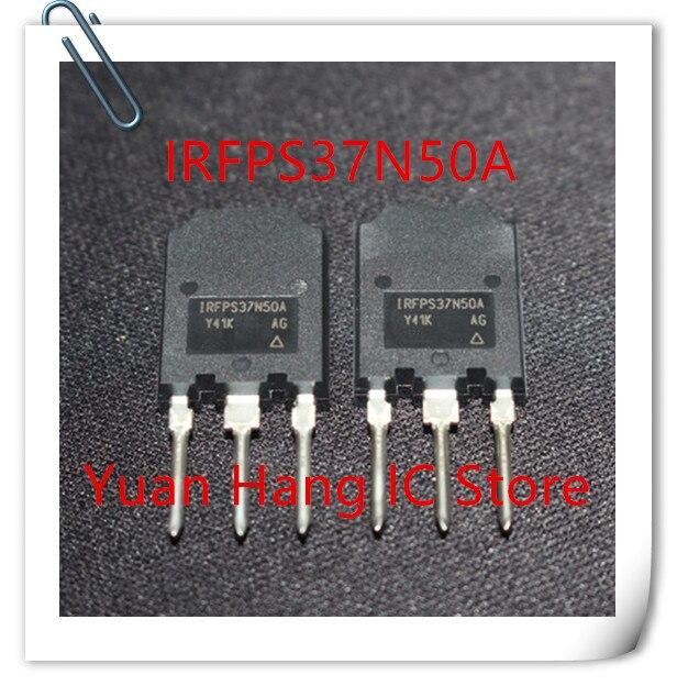 10PCS IRFPS37N50A IRFPS37N50 36A 500V TO 247 Original brand new