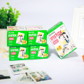Genuino fujifilm fuji instax mini película en blanco 100 instant photo papel Para Instax Mini 8 7 s 25 50 s 55 SP-1 Cámara Original
