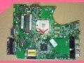 L750 A000080670 DA0BLBMB6F0 Ноутбука Материнская Плата Подходит Для Toshiba satellite L750 L755 Ноутбук материнская плата
