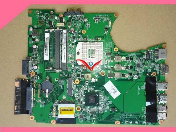 L750 A000080670 DA0BLBMB6F0 Laptop Motherboard Fit For Toshiba satellite L750 L755 Notebook PC mainboard