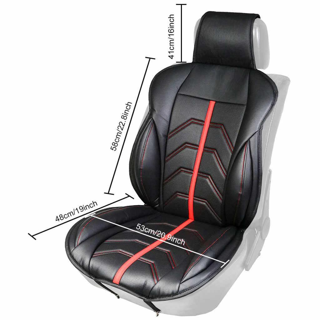 TIROL Automobiles housses de siège complet housse de siège de voiture accessoires intérieurs universels 0703