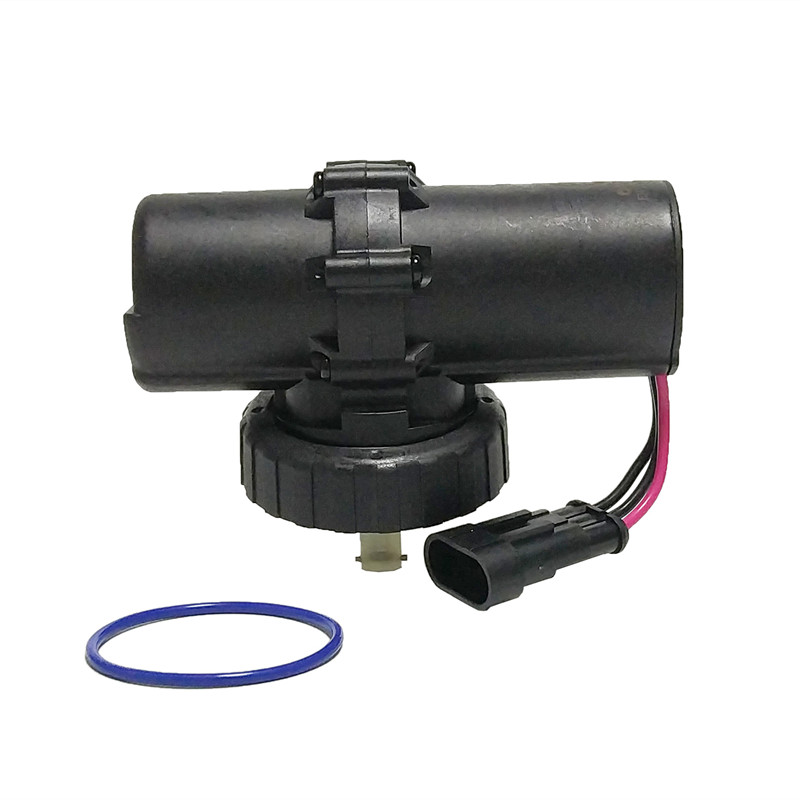 OSIAS ship from CN US New Holland  Fuel Pump Assembly  555E 5610S 575E 655E 6610S 675E  for 87802238 Ford|ships from|ship from us|ship assembly - title=