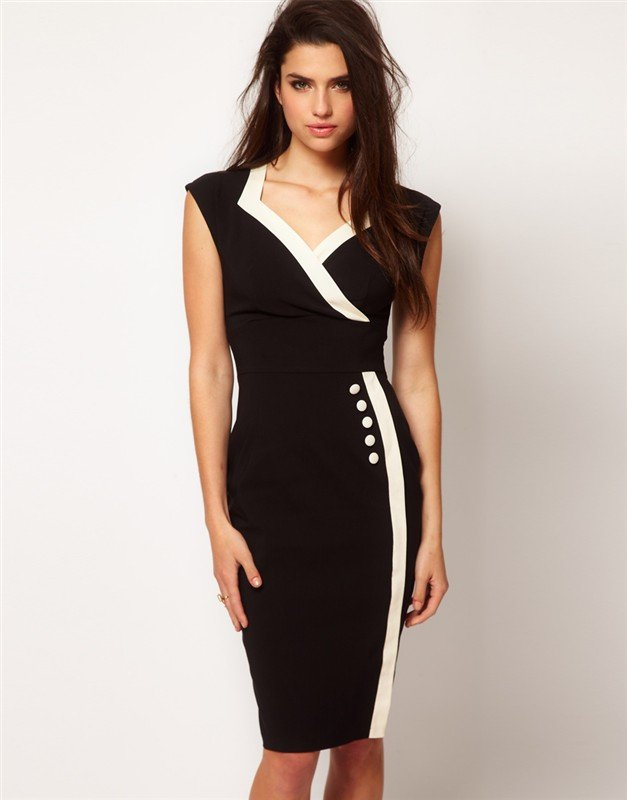 Ladies Formal Dresses