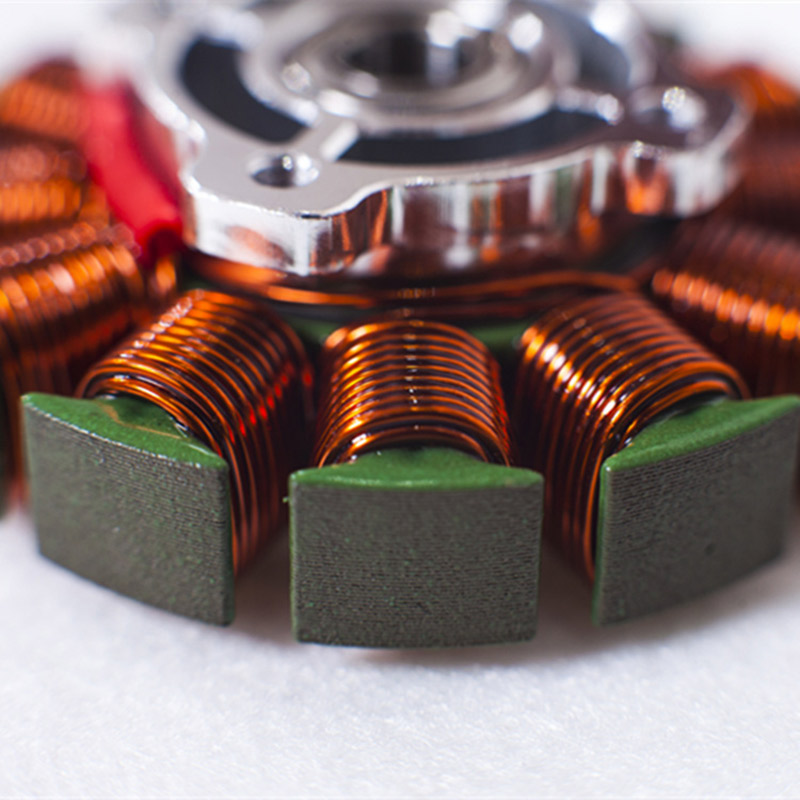 Image 5 - Brushless Motor CW/CCW KV400 KV335 for RC Airplane Plane Multi copter 5008 Brushless Outrunner Motor 8 pcs-in Parts & Accessories from Toys & Hobbies
