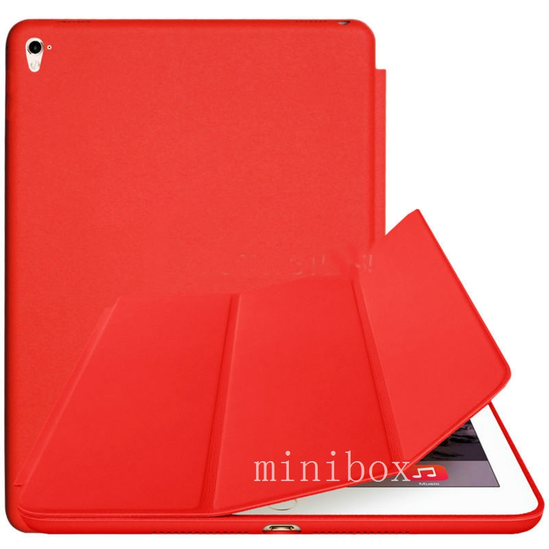 Official Original 1:1 case ForiPad Pro 9.7 Cases PU Leather Smart Cover for iPad Pro ipad air 3 9.7+stylus