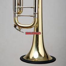 Труба кольцо Mute-L-RA