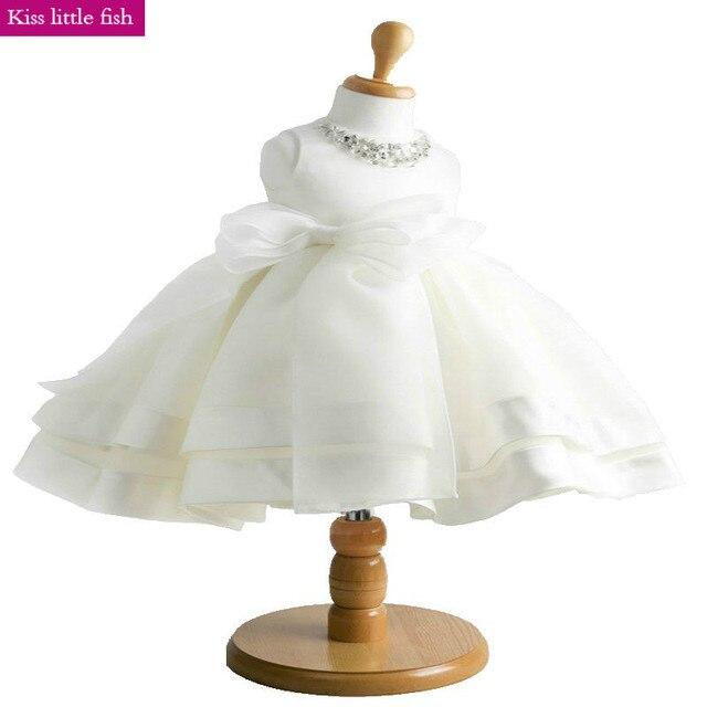 9b99ab875c1de US $21.33 14% OFF|Aliexpress.com : Buy Free shipping High quailty Lace  flower girl dresses for weddings Little girls Elegant dress 2 12 age from  ...