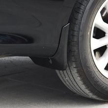 Montford подходит для Toyota Camry 2015 2016 не для США модель спереди и сзади крыло брызговики брызговик грязь протектор чехлы для мангала 4 шт.