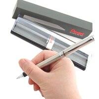 Pentel K600 Unisex Pen Metal Rod Exquisite Pen 0 7mm Ball Pen