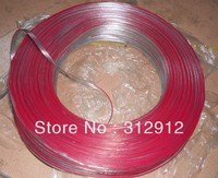 100m/lot 4pin RGB 20transparent cable for led pixel module;with good cold resistance ability
