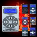 Top 10 Hurricane Power LCD Tattoo Power Supply 8 Colors To Choose Tattoo Kits Supply Pro