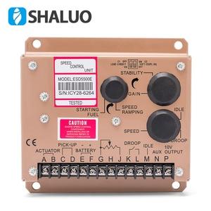 Image 3 - actuator ADC225 12V or 24v Diesel generator Governor 1set  actuator ADC225 pickup sensor 3034572 speed controller ESD5500E