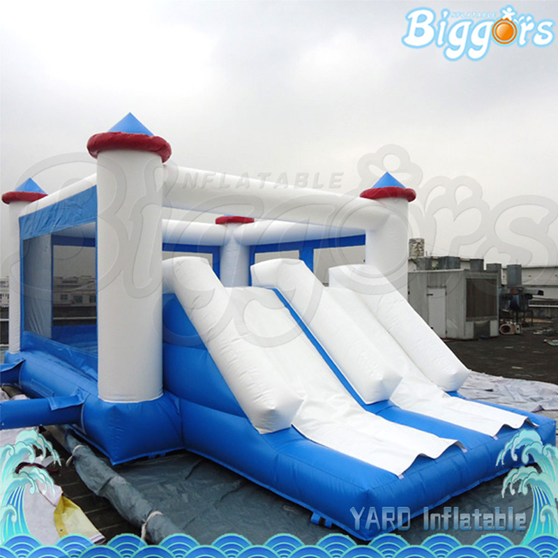 Outdoor Reasonable Price Outdoor Games Inflatable Bounce House Bouncer Bouncing Castle For Sale interesting haunted house props for children playing inflatable games