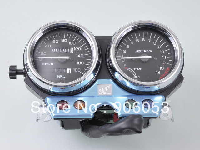 For HONDA CB-1 89-90 CB400SF 92-94 Speedometer Tachometer Meter Gauge 89 90 92 93 94