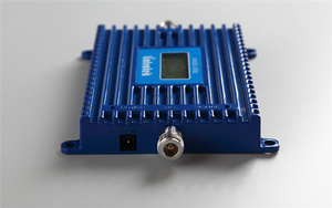 Image 4 - Lintratek AGC GSM Repeater 900MHz 70dB 20dBm 2G Mobile Phone Signal Amplifier 900MHZ GSM Signal Booster Repeater KW20L GSM