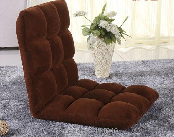 Small sofa beanbag chair single tatami floor windows and pull-out sofa bed armchair chair lazy chair
