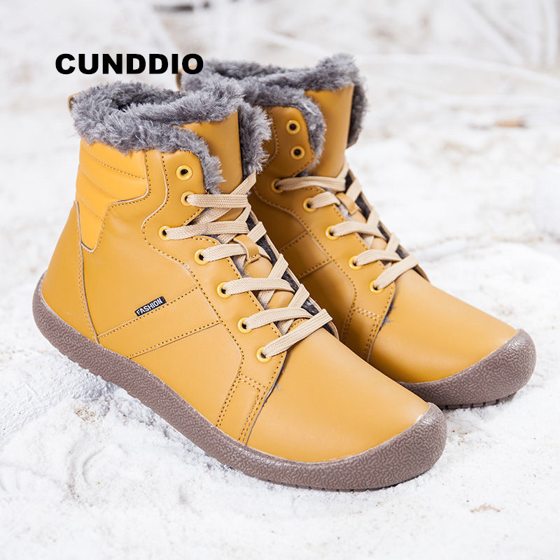 D'hiver Chaud Sneakers Taille Plus A Imperméable Femme 48 Chaussures CdoQreWxEB
